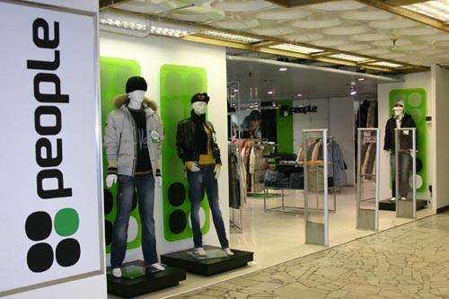 69687281d82 Новый магазин модной одежды